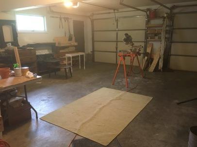 Garage - Car Stoage