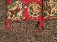 Chair Cushion 3