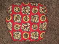 Chair Cushion 4