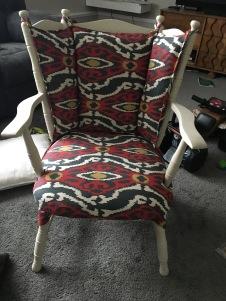 Chair Final