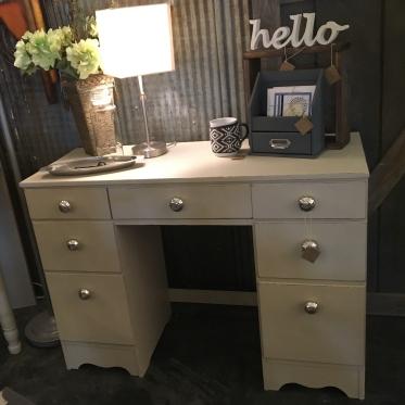 Garage Sale desk2