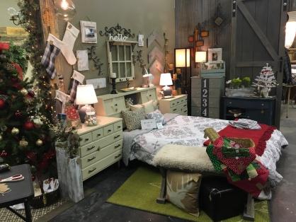 Christmas Booth 3