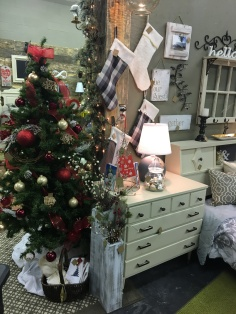 Christmas Booth 4
