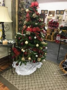 Christmas Booth 5